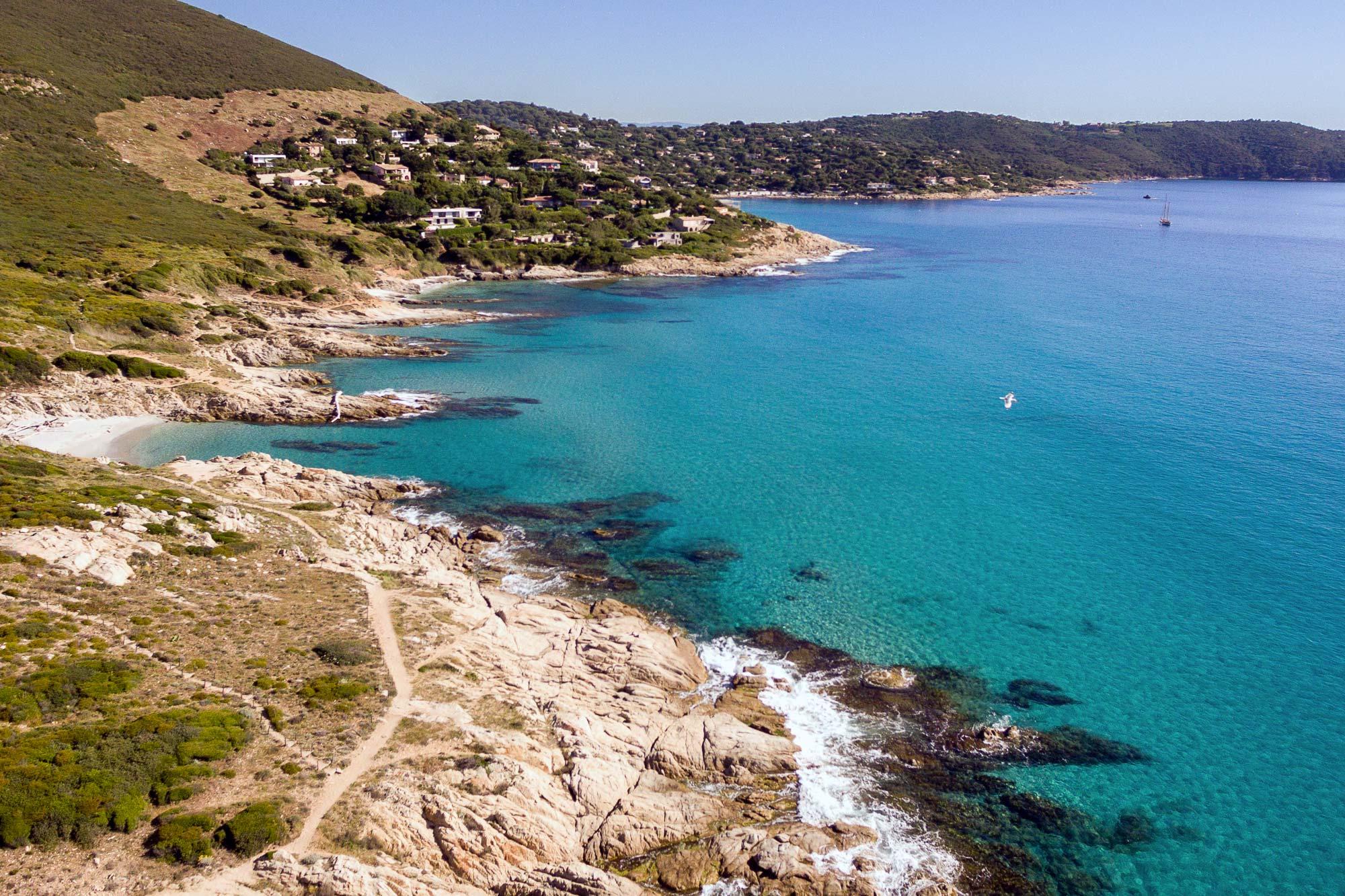 Camping Ramatuelle Cap Taillat 4 233 Toiles 224 Saint Tropez