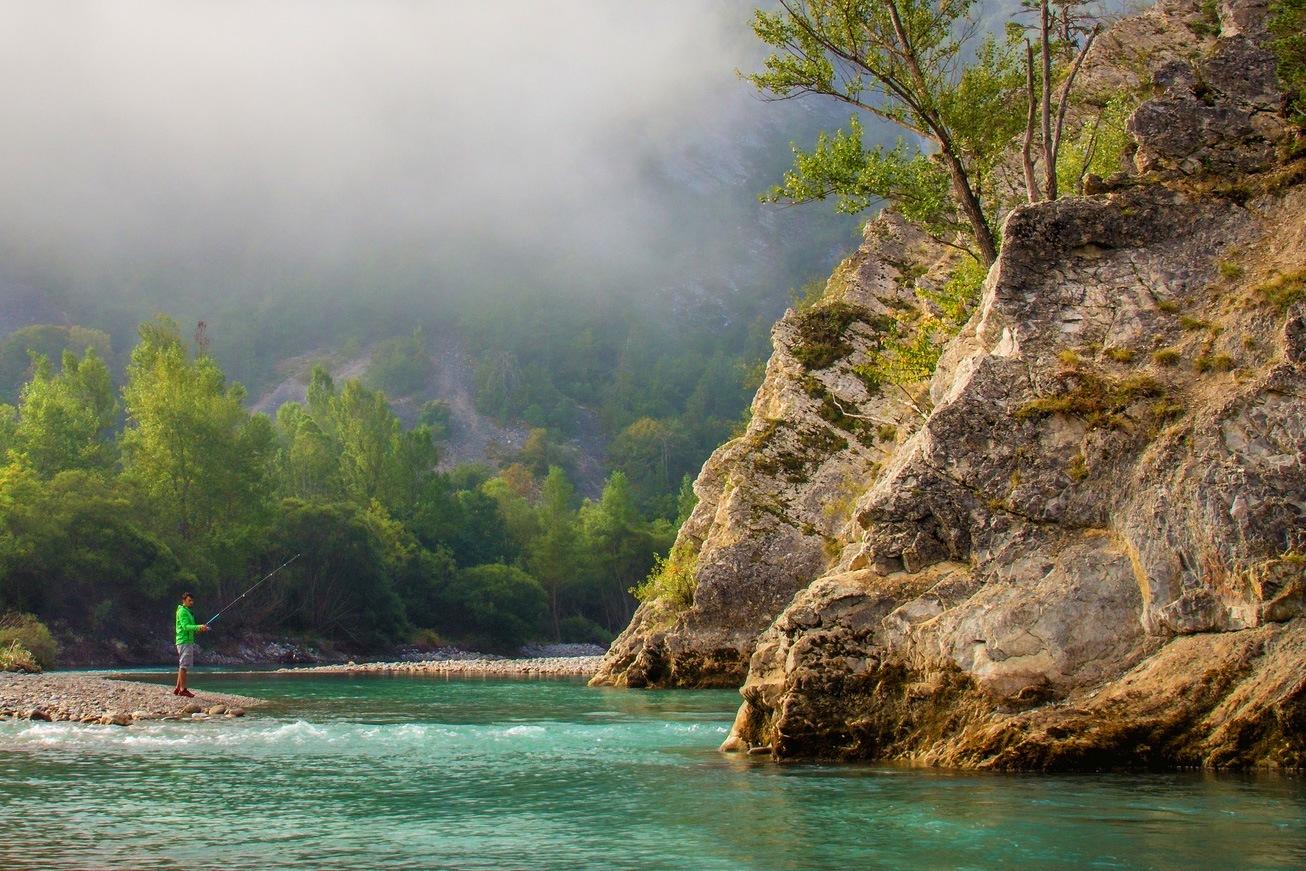 The gorges du verdon the must see attractions cap for Camping sainte croix du verdon avec piscine
