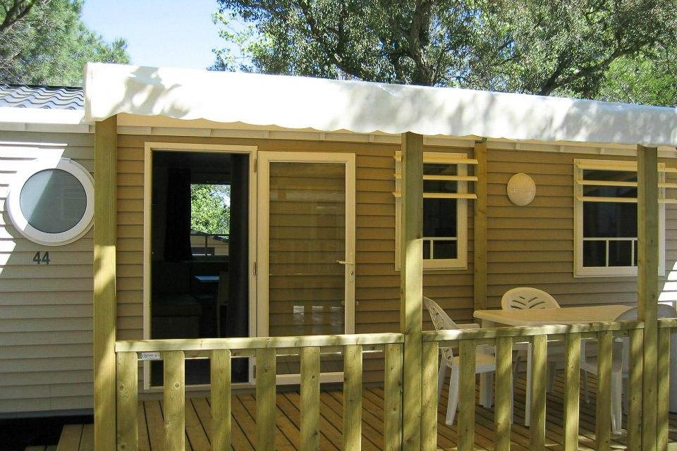 Camping Ramatuelle Cap Taillat - Blue Lagon 3