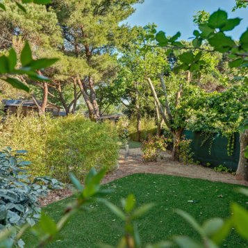 Camping Ramatuelle Cap Taillat - Emplacement tente
