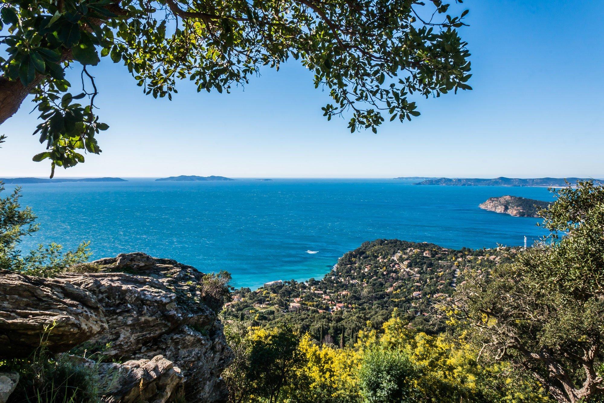 Le domaine du rayol les incontournables camping cap - Domaine du rayol le jardin des mediterranees ...